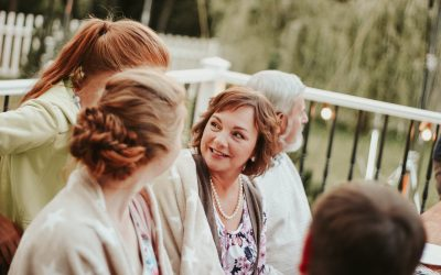 5 ways to make your small wedding extra special